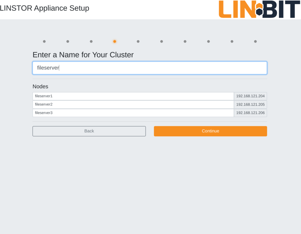 LINSTOR VSAN SDS For VMWare