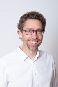 Philipp Reisner, LINBIT CEO